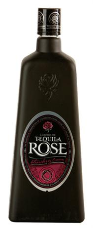 Tequila Rose Strawberry/Tequila Liqueur